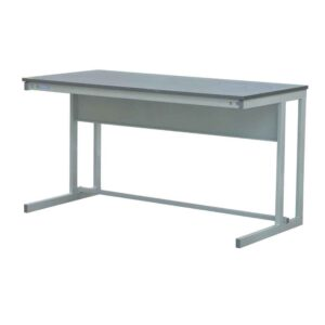 cantilever workbench laminate top 1