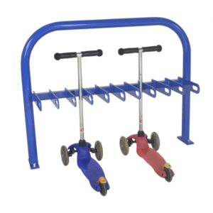 scooter rack single sided 600x600 1