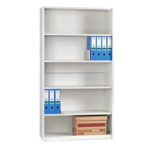 Probe Fully Clad Shelving
