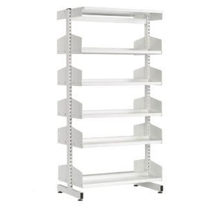 technic double sided shelving