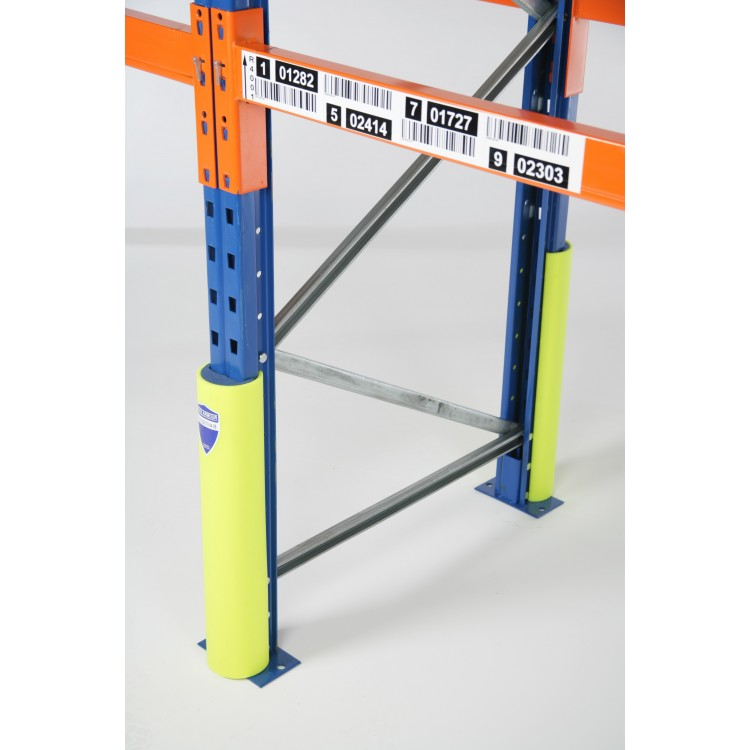 Pallet Racking Protection Accessories