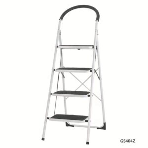 Folding Steps with Soft Grip Handle