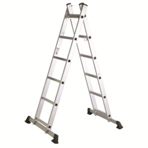 5 Way Combination Ladder