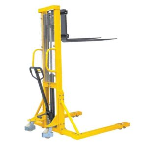 0003293 hydraulic stackers with straddle fork 870