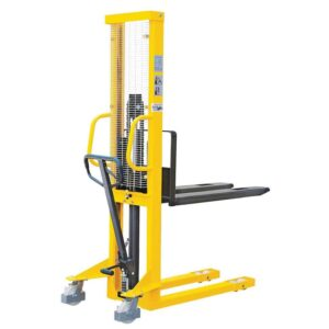 0006533 hydraulic stackers with fixed fork 870