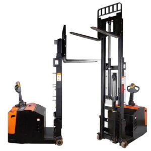 VULCAN Fully Powered Counterbalance Stacker