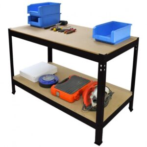 Economy Workbench